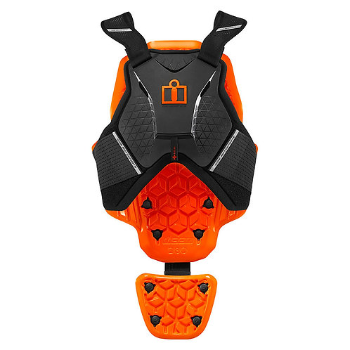 Icon's D30 Back Protector Vest