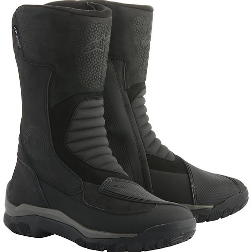 Alpinestars' Campeche Drystar Boots