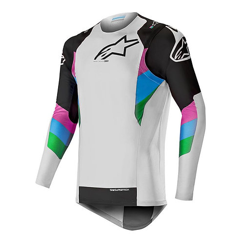 Alpinestars' Supertech Jerseys