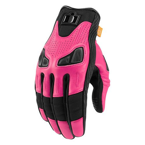 Icon's Automag Gloves (Women's)