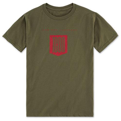 Icon's Baseline T-Shirt