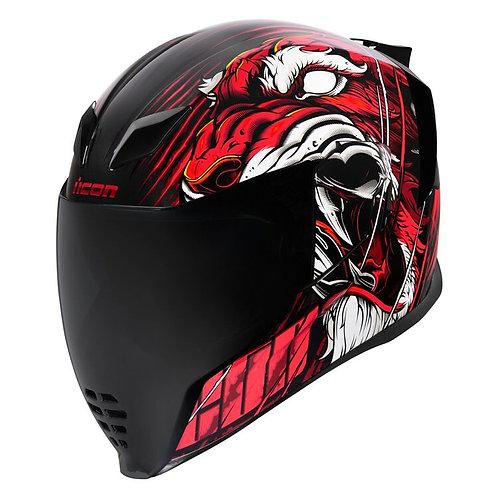 Icon's Airflite Helmet Turnbull
