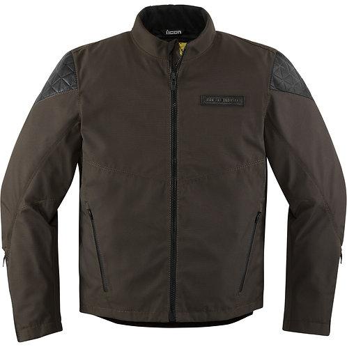 Icon's Squalborn Waterproof Jacket