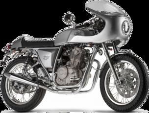NEW Mash motorcycles