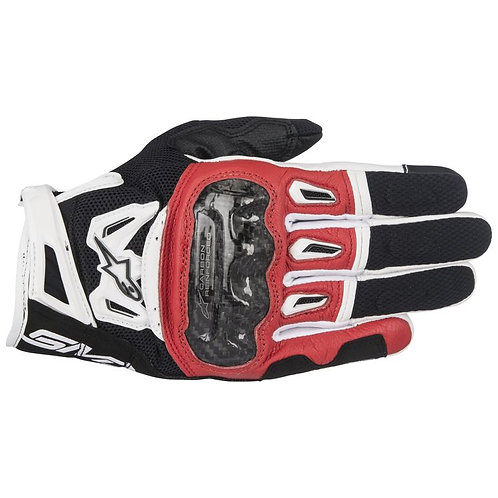 Alpinestars' SMX-2 Air Carbon v2 Gloves