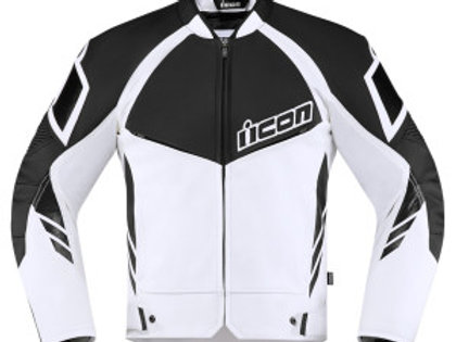 Icon's Hypersport 2 CE Jackets