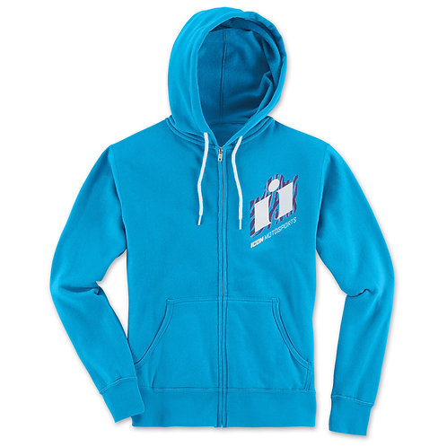 Icon's Wild Child Hoodie (Women's)
