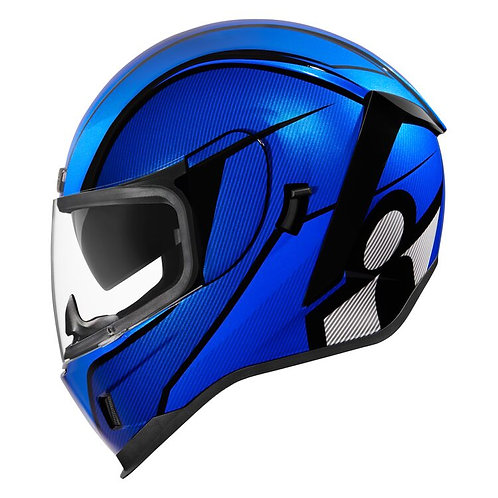 Icon's Airform Helmets Conflux