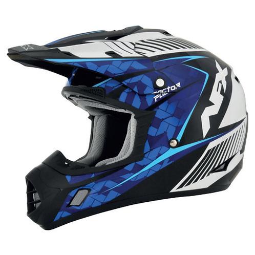 AFX's FX-17 Helmets Factor