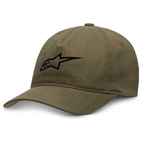 Alpinestars' File Hats