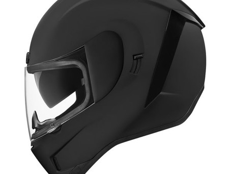 NEW Icon Helmets! AIRFORM
