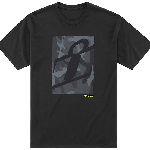 Icon's Cloaking Camo T-Shirt