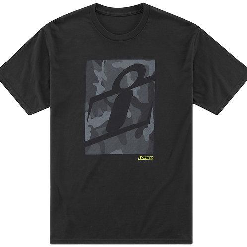 Icon's Cloaking Camo T-Shirt