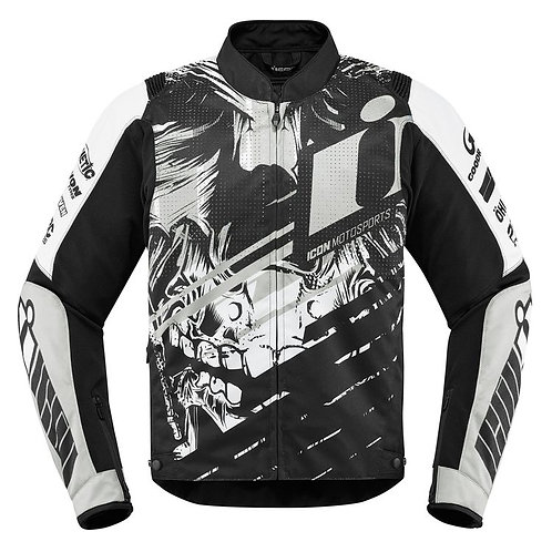 Icon's Overlord Stim Jackets
