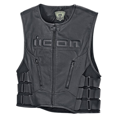 Icon's Regulator D30 Vest