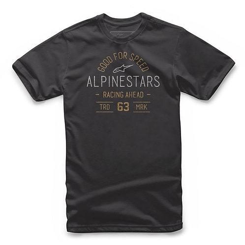 Alpinestars' Tribute T-Shirts