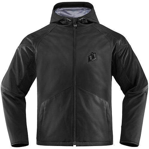 Icon's Merc Stealth Jacket