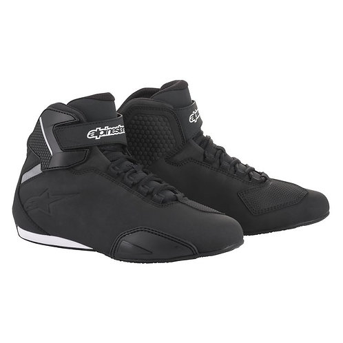 Alpinestars' Sektor Shoes