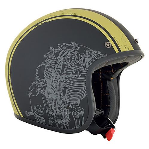 AFX's FX-76 Helmets Raceway