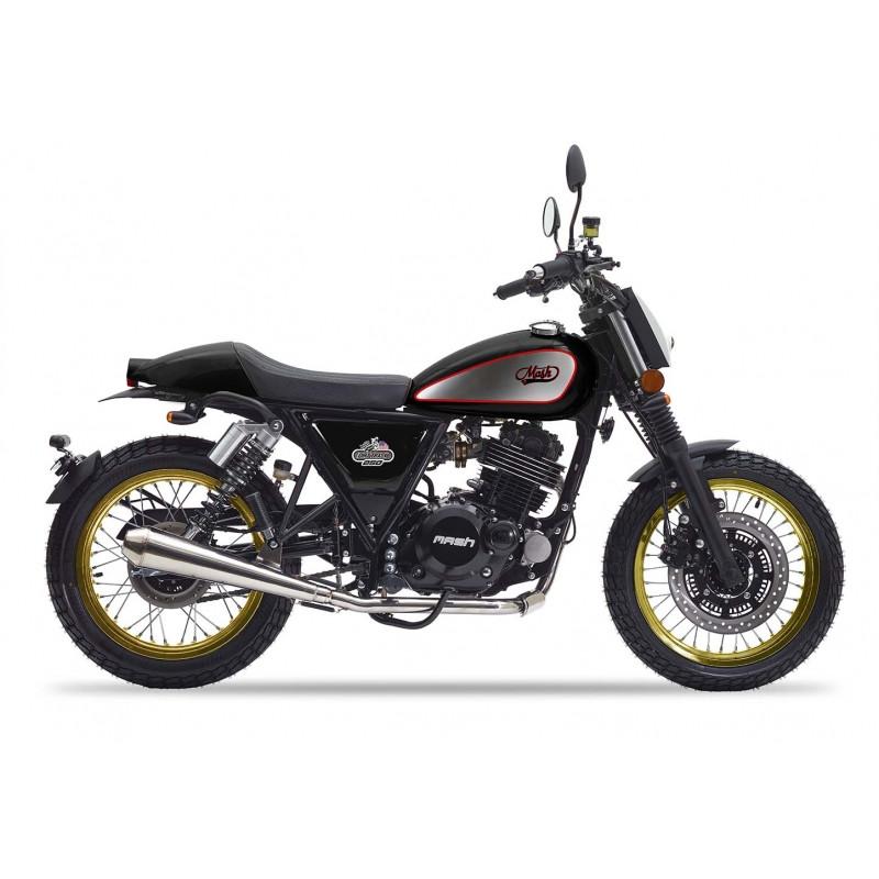 Mash 250cc Range