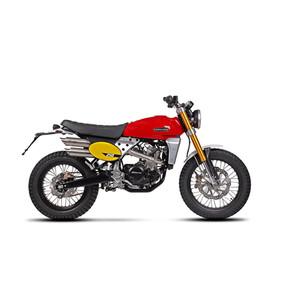 Fantic Caballero 250