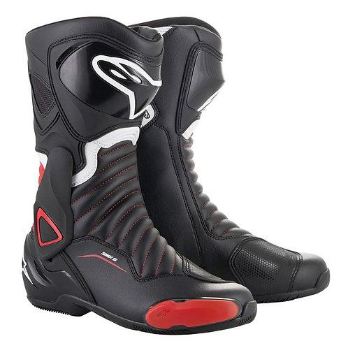 Alpinestars' SMX-6 v2 Boots