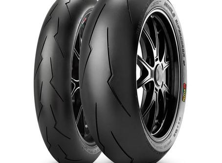 New Tyres in Stock! (Pirelli Diablo Supercorsa V2 SP!)