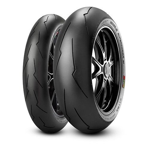 Pirelli Diablo Supercorsa SP V2 Tyres