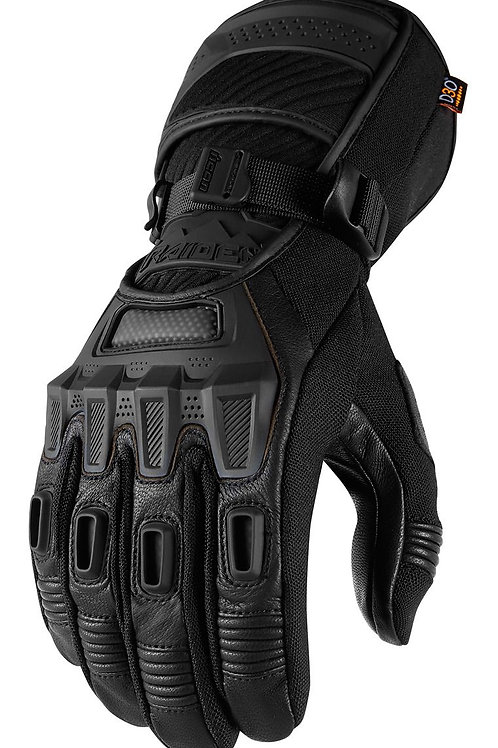 Icon's Alcan Glove