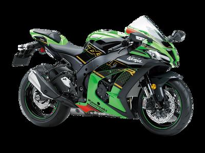 NEW Kawasaki motorcycles