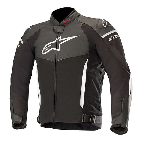 Alpinestars' SP X Leather/Textile Jackets