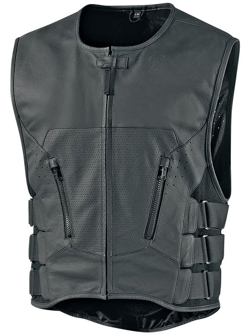 Icon's Regulator D30 Stripped Vest