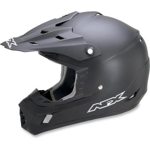 AFX's FX-17 Helmets Uni-Colour