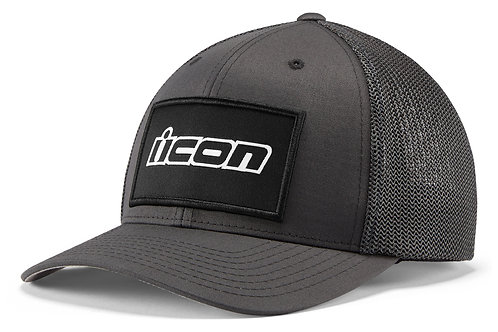 Icon's Corp Logo Hat