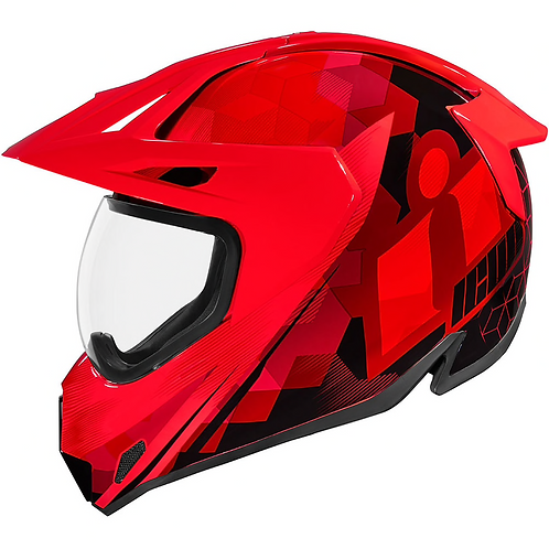 Icon's Variant Pro Helmets Acension