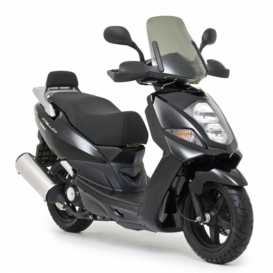 Daelim Otello 125 Scooter