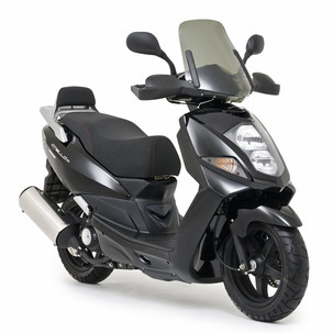 Daelim Otello 125 Scooter