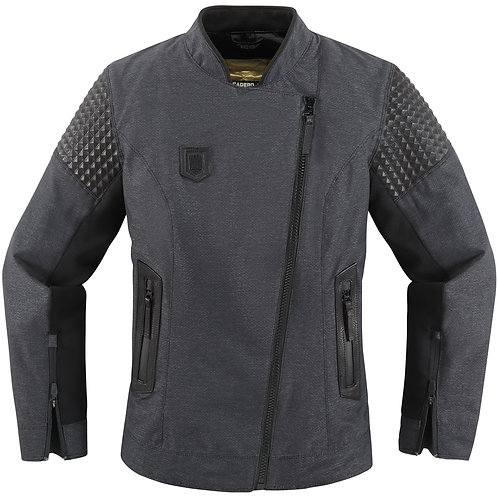 Icon's Tuscadero Jacket (Women's)