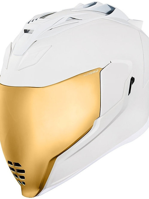 Icon's Airflite Helmets Peace Keeper