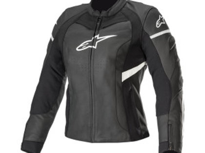 Alpinestars' Stella Kira Leather Jacket