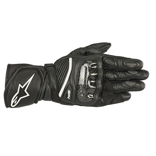 Alpinestars' SP-1 V2 Leather Glove