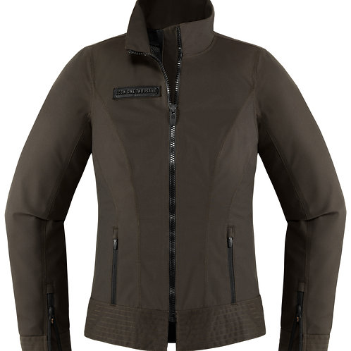 Icon's Fairlady Waterproof Jacket (Women's)