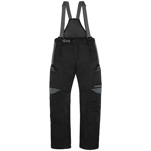 Icon's Watchtower Overpants