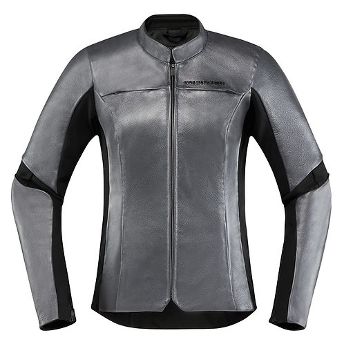 Icon's Overlord Leather Jackets (Women's)