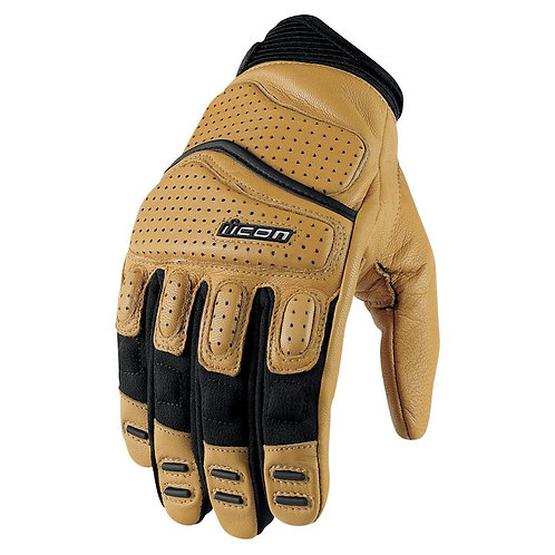 Icon's Superduty 2 Gloves