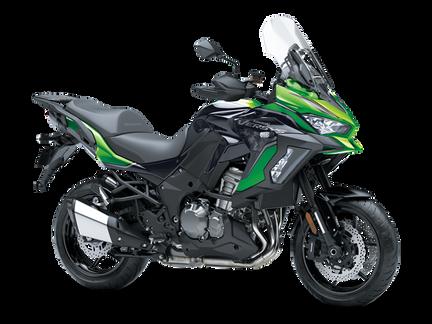 Kawasaki Versys 1000S