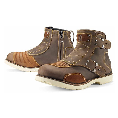 Icon's El Bajo Boots