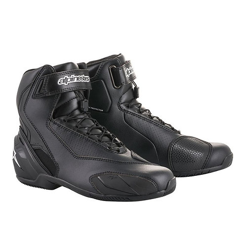 Alpinestars' SP-1 v2 Riding Shoes