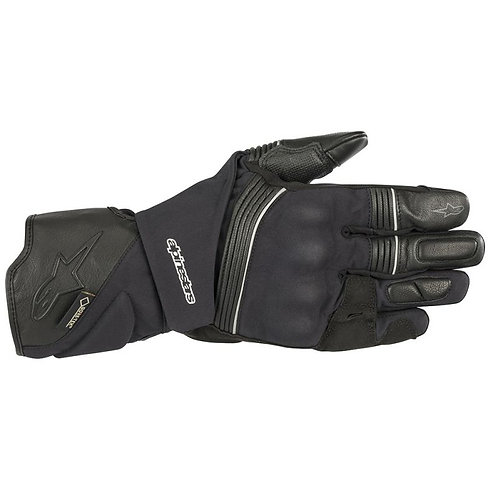 Alpinestars' Jet Road v2 Gore-Tex Gloves