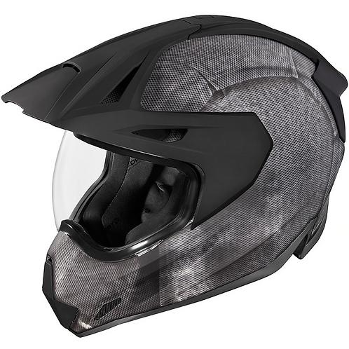 Icon's Variant Pro Helmet Construct